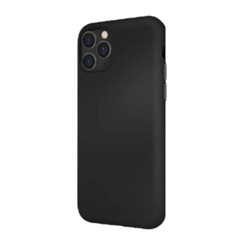 Uniq Hybrid iPhone 11 Pro Max Case - Black