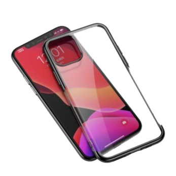 iPhone 11 Pro Case - Black
