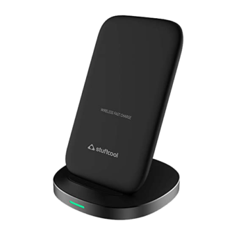 Stuffcool Desktop Wireless Charger
