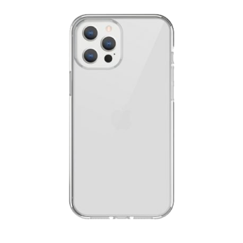 Uniq Clarion -iPhone12 Pro Max Case-Clear