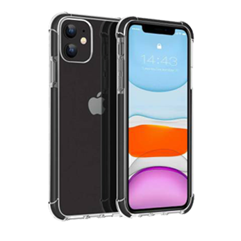 Gripp Monde Case For iPhone 11