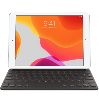 Smart Keyboard for iPad 10.2-inch (7th-Gen) and iPad Air 10.5-inch (3rd-Gen)