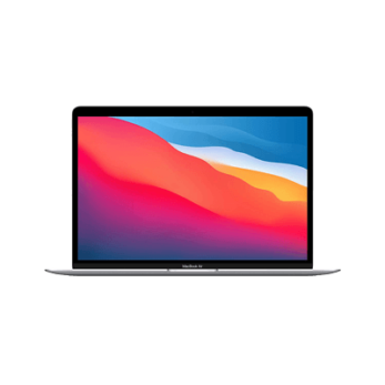 13 inch MacBook Air with Apple M1 chip with 8-core CPU and 7-core GPU, 256GB