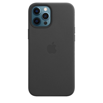 Pro Leather Case with MagSafe for iPhone 12 | 12