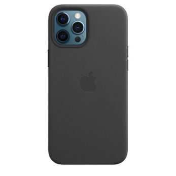 Max Leather Case with MagSafe for iPhone 12 Pro