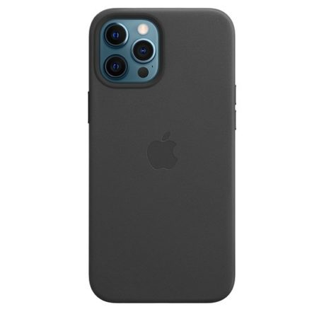 iPhone 12 Pro Max Leather Case with MagSafe ivenus