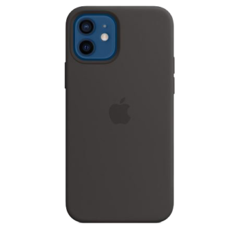 Pro Silicone Case with MagSafe for iPhone 12 | 12